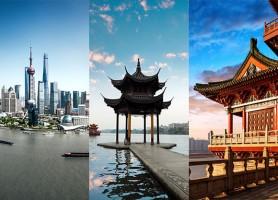 تور چین 11روز (تور پکن شانگهای هانگزو)
