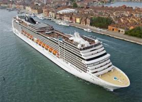 تور کشتی کروز 10 روز اروپا (ایتالیا، اسپانیا، مراکش، پرتغال، فرانسه) پاییز 96 با کشتی کروز MSC Magnifica