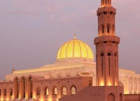 تور  ترکیبی عمان + امارات نوروز 96