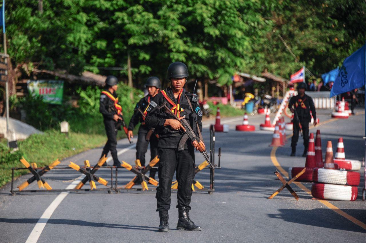 رفع اتهام مقامهای سابق تایلند در پروند کشتار معترضان