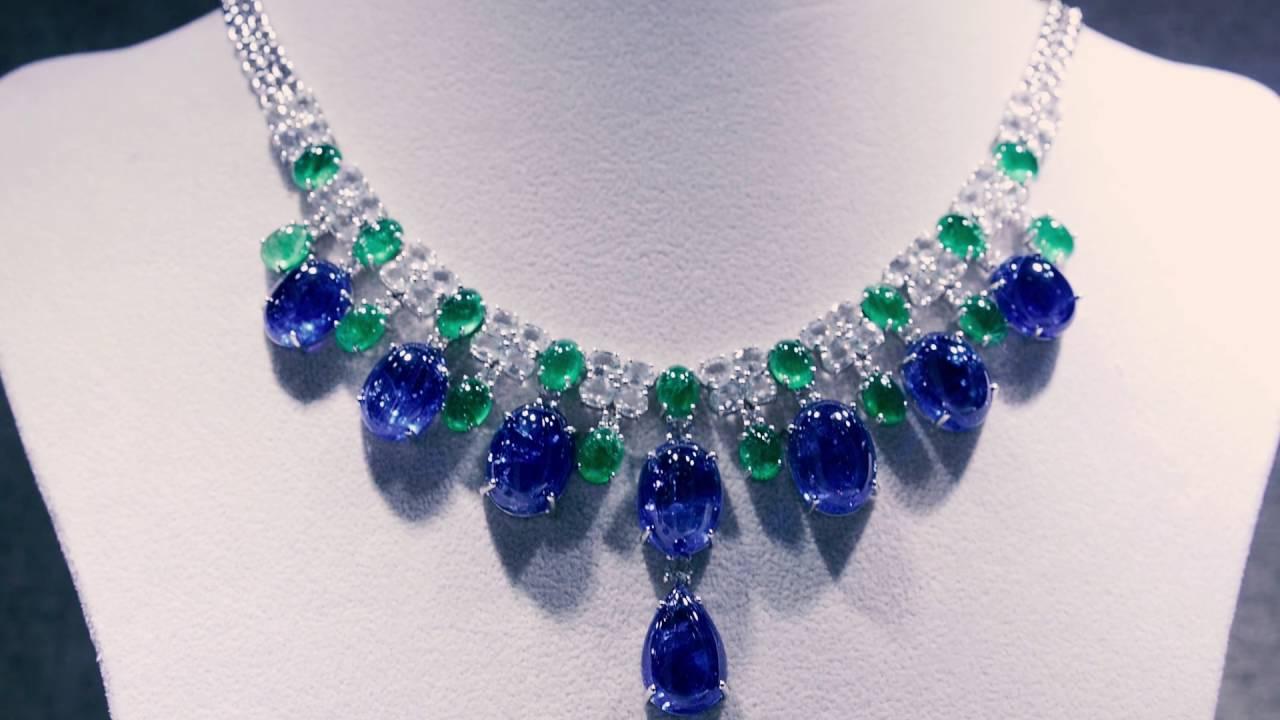 جواهرات تایلندی