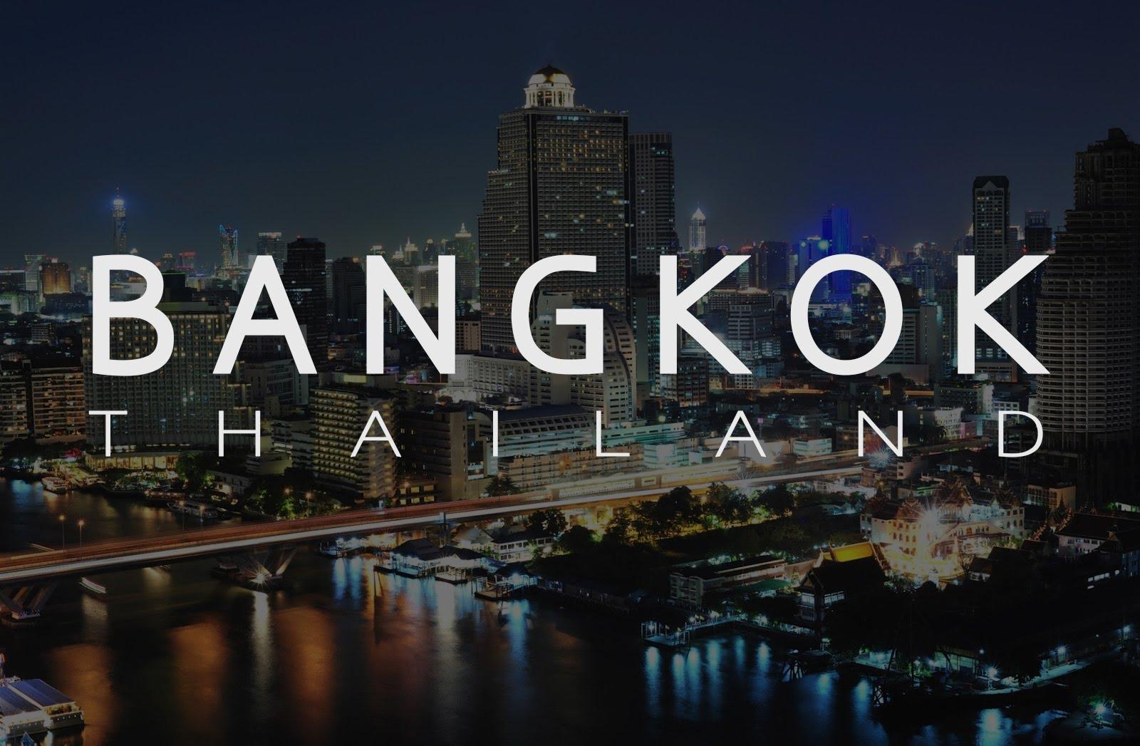 مهمترین شهرهای تایلند