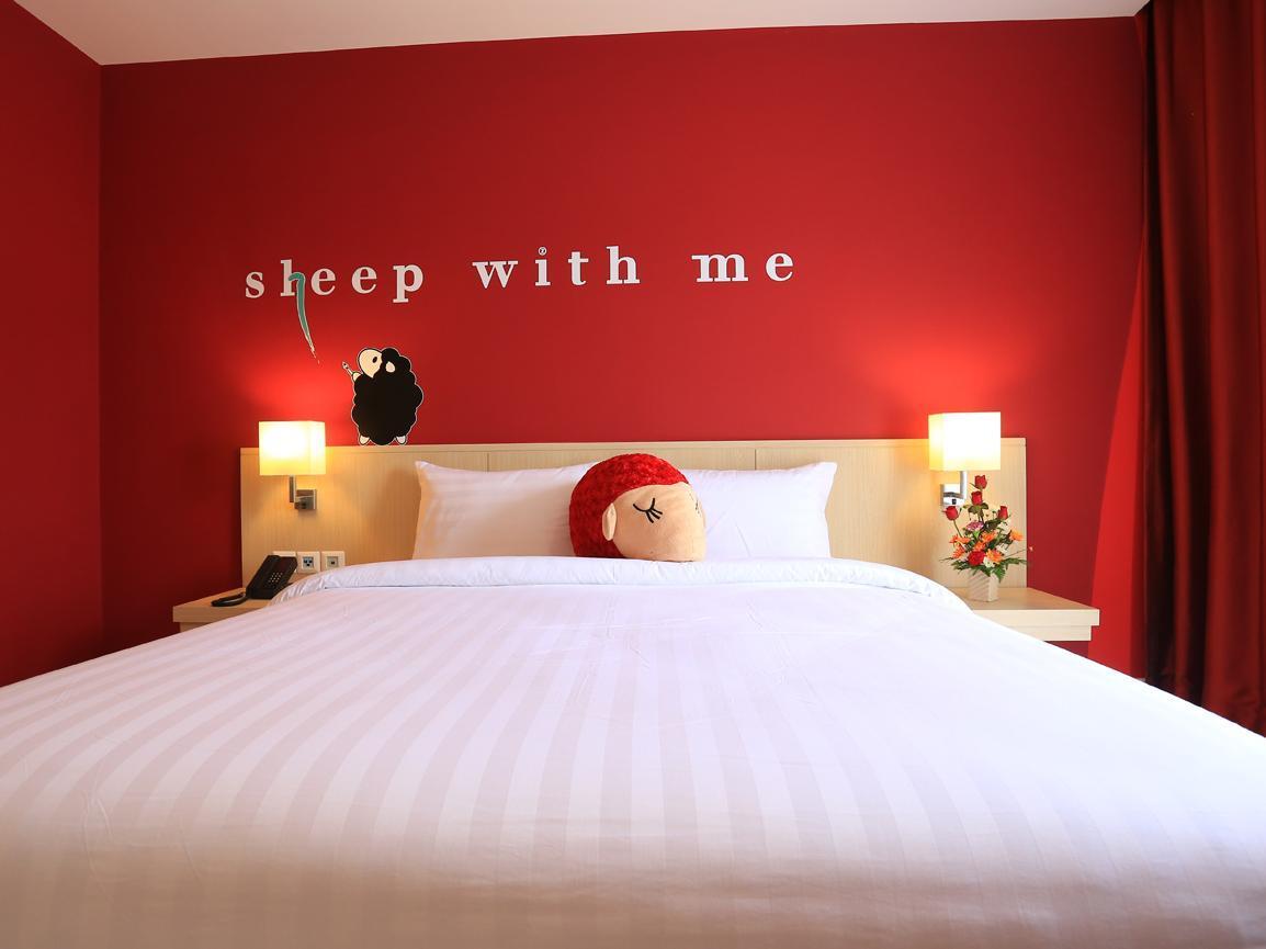 هتل اسلیپ ویت می پوکت