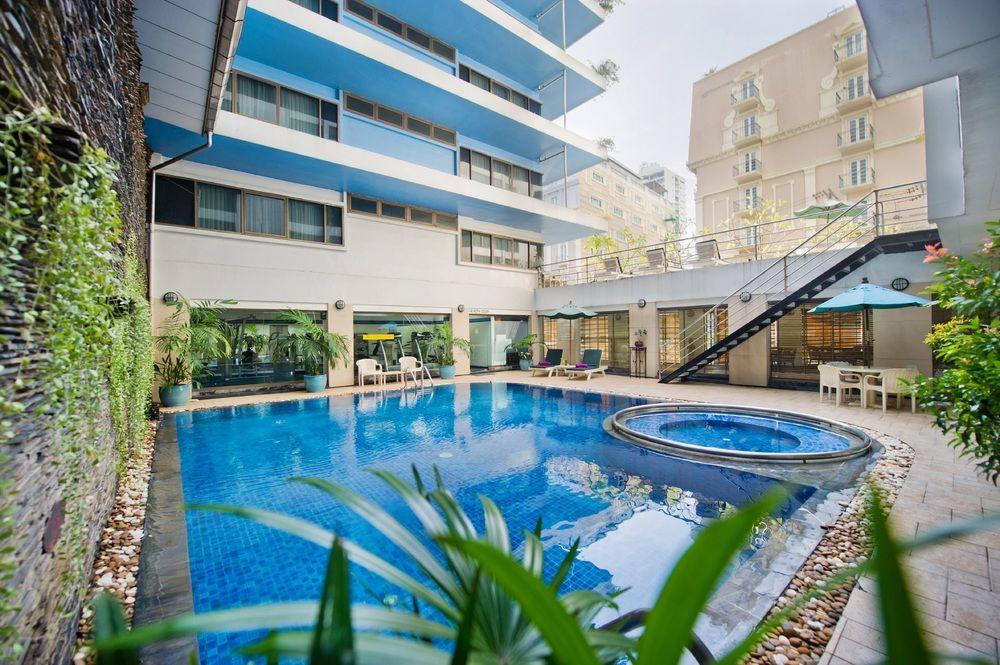هتل کینگ استون سوئیتز بانکوک