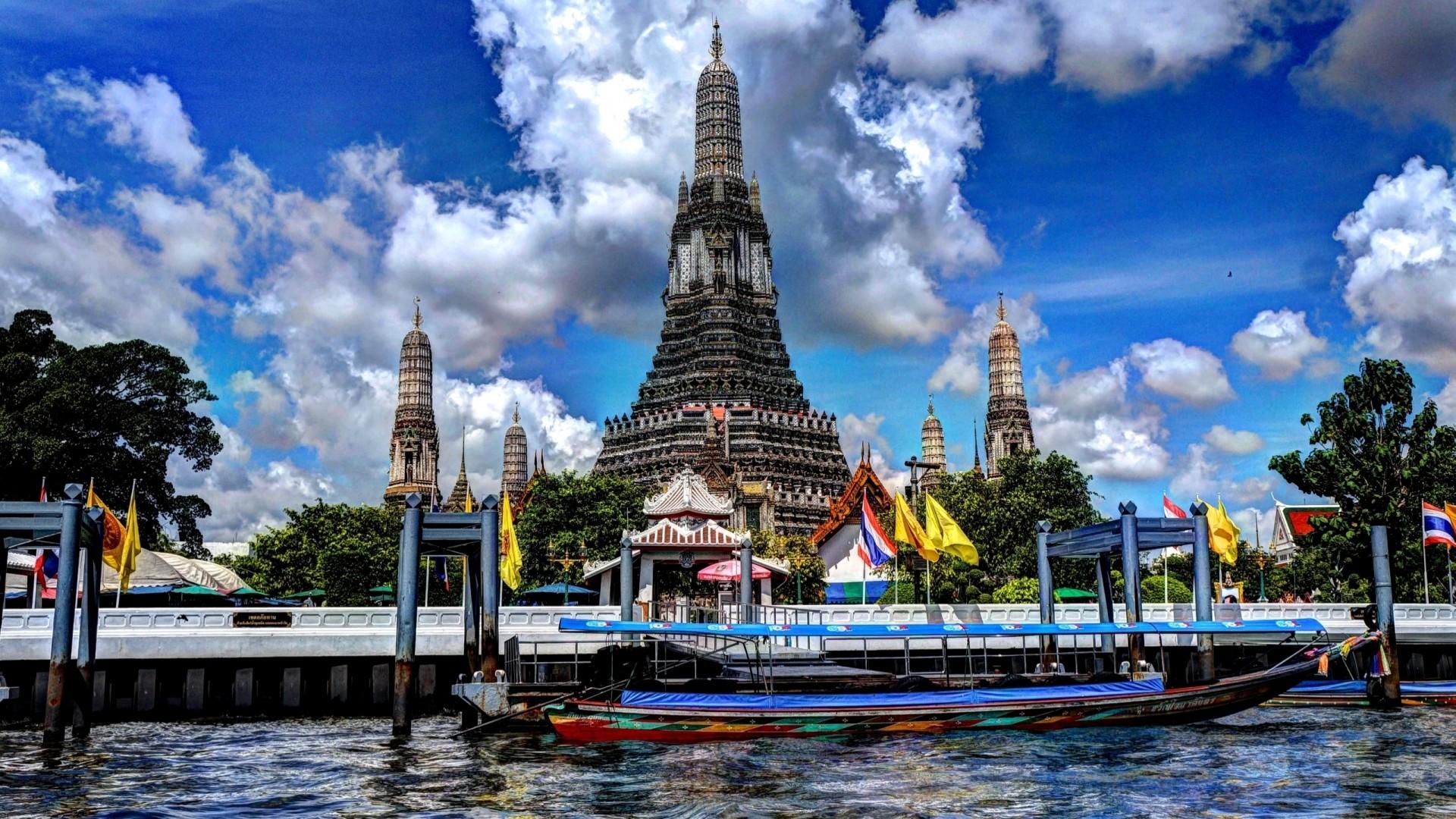 معبد وات پراکائو تایلند