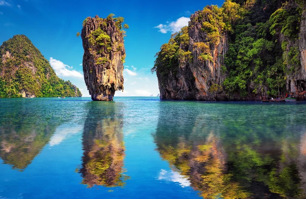 حقایقی جالب در مورد تایلند