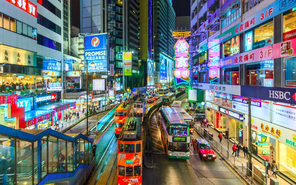 میزان معاملات ایران و هنگ کنگ افزایش می یابد