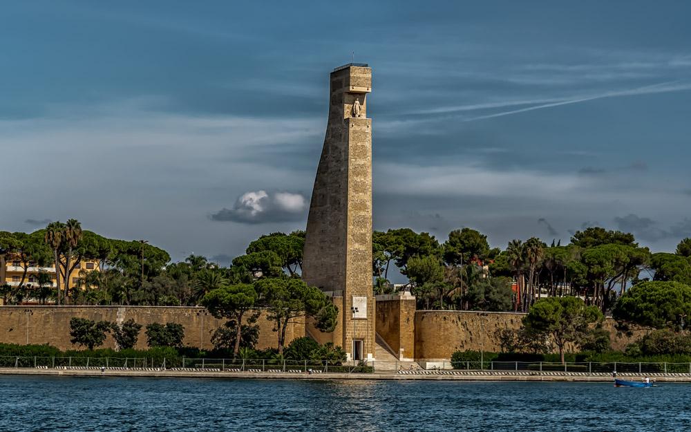 تورهای انتخابی کشتی کروز در بریندیزی/لچه (ایتالیا)