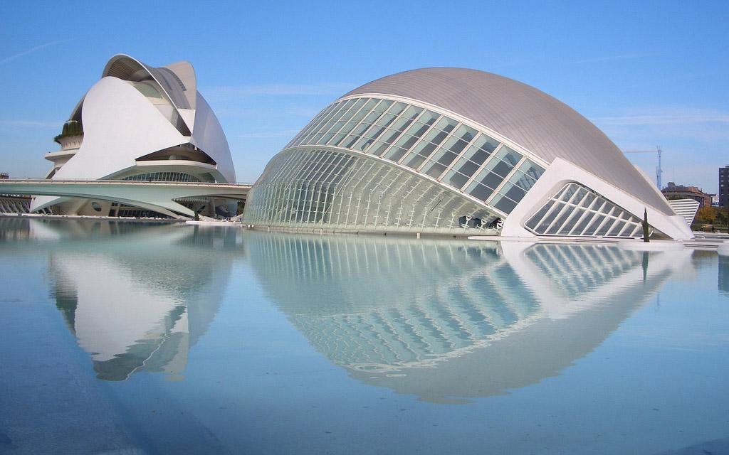 تورهای انتخابی کشتی کروز در والنسیا (اسپانیا)