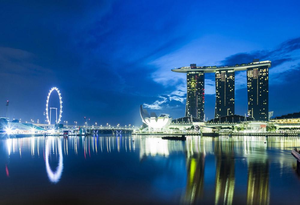10 تجربه تکرار نشدنی در سنگاپور