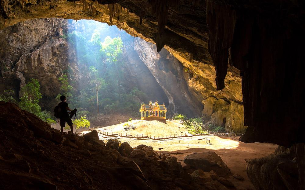 Khao Sam Roi Yot، گنجینه ملی تایلند