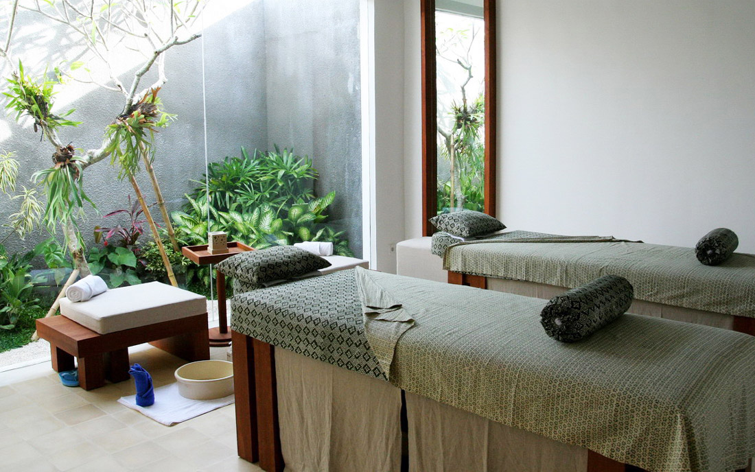 bali traditional treatment