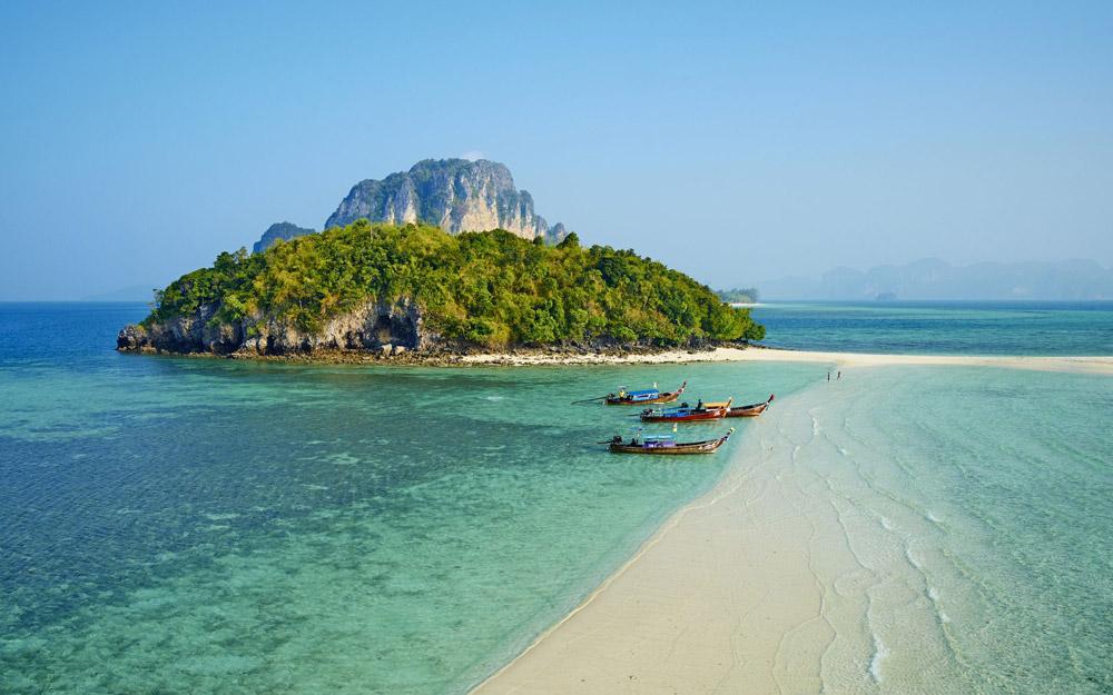9 دلیل برای رفتن به تور تایلند