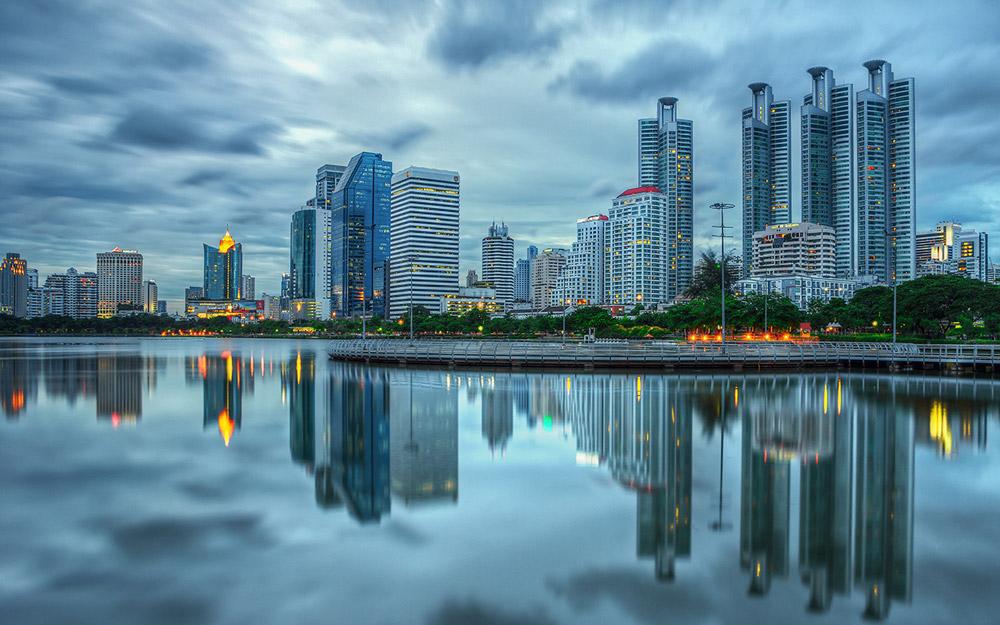بهترین زمان برای رفتن به تور تایلند