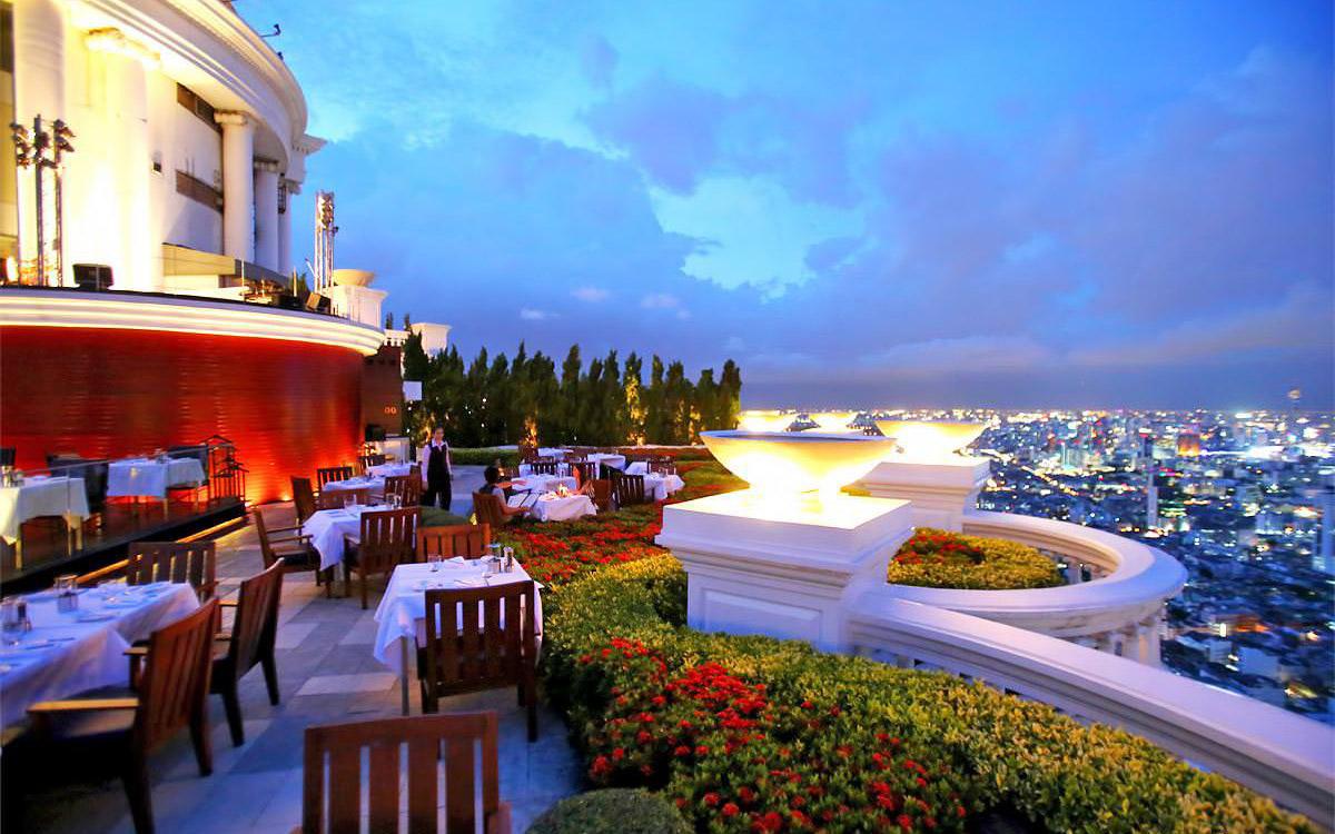 برنامه سفر برای ماه عسل در بانکوک