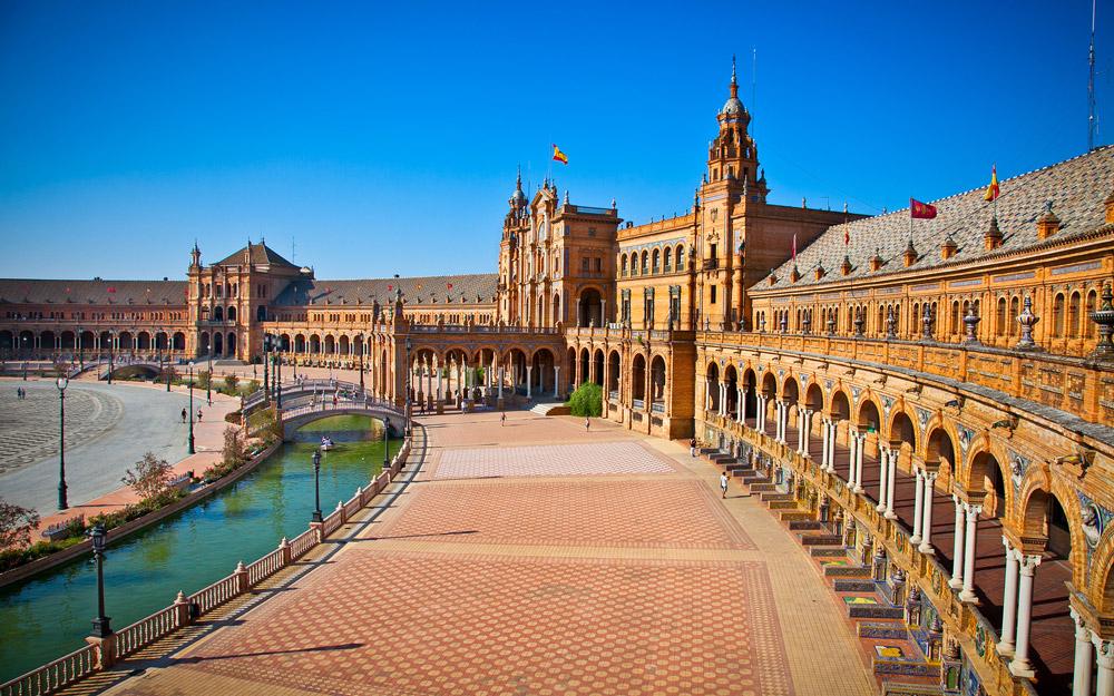 7 مکان کمتر دیده شده در تور اسپانیا