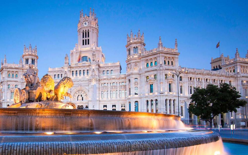 10 فعالیت گردشگری مجانی در تور اسپانیا