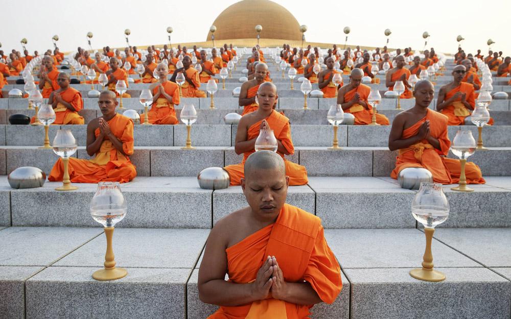 7 نکته اخلاقی در تور تایلند