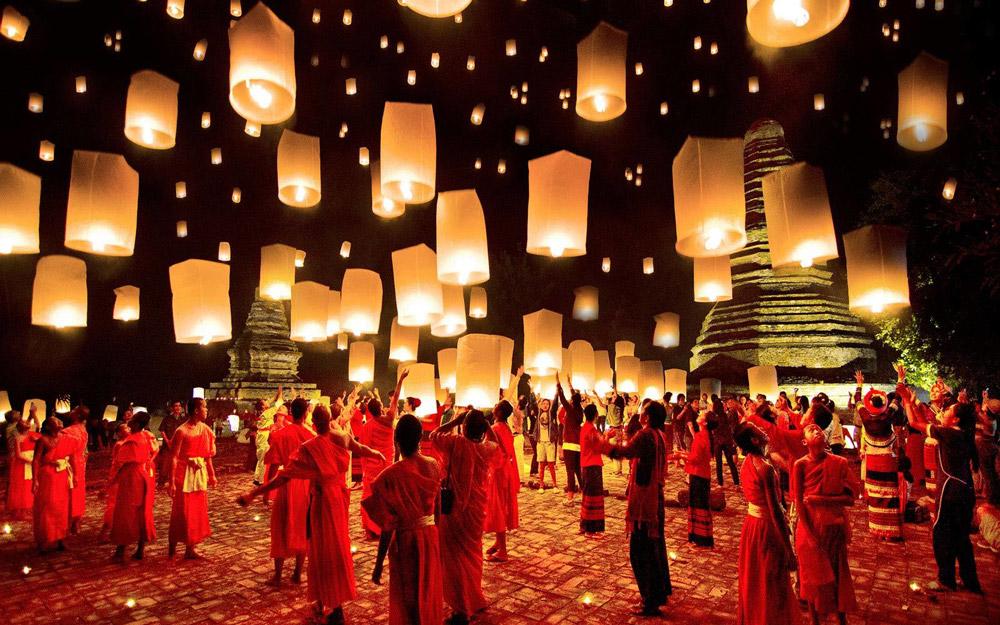 حقایقی درباره گردشگری و تور تایلند