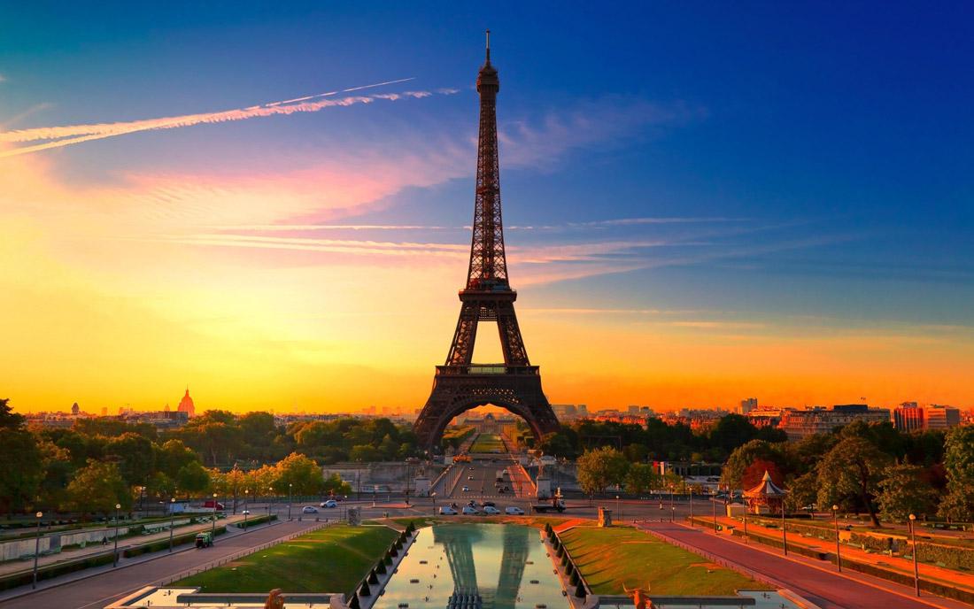 دلایل انتخاب دوباره تور فرانسه و پاریس