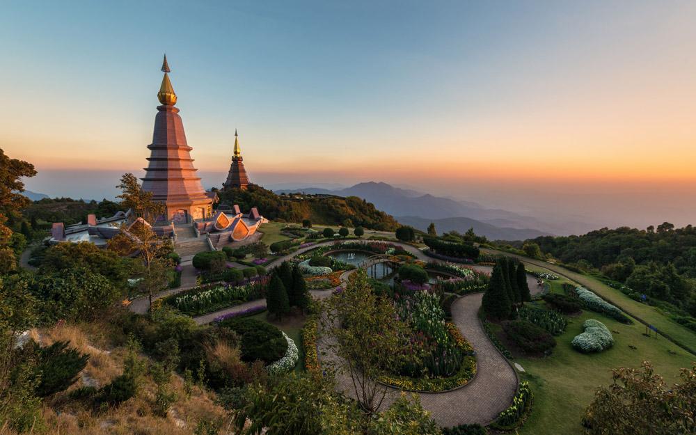 در شمال تایلند از چه جاهایی باید دیدن کرد؟