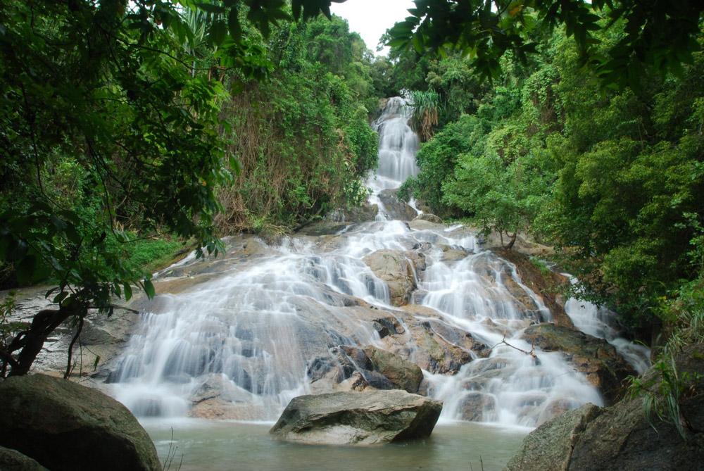 جاذبههای تور تایلند، آشنایی با عجایب طبیعی جزیره کو سامویی