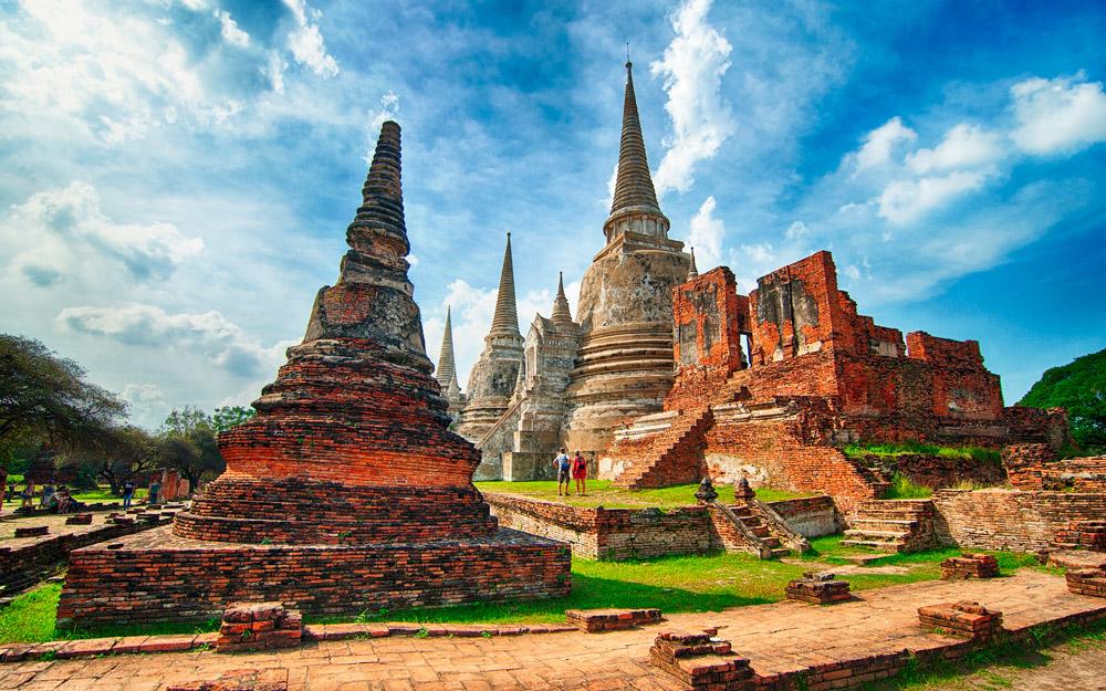 ده چیزی که در تور تایلند باید ببینید و انجام دهید
