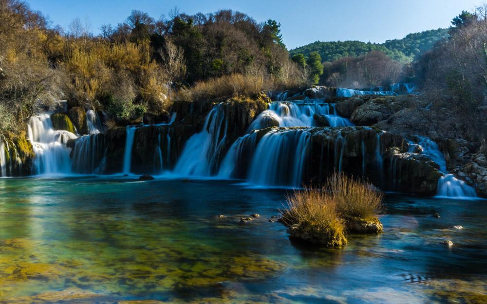 ده پارک ملی شگفت انگیز دنیا