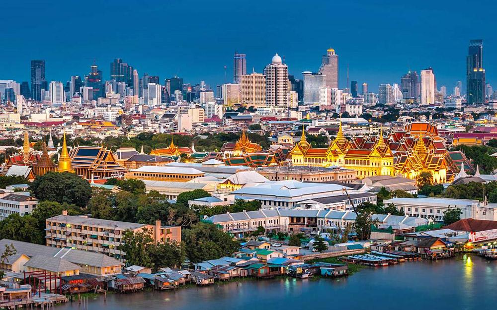 برنامه سفر پیشنهادی برای دو هفته در تور تایلند