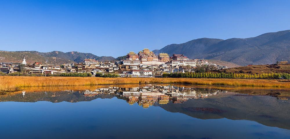 ده مکان مقدس شگفت انگیز در گوشه و کنار دنیا
