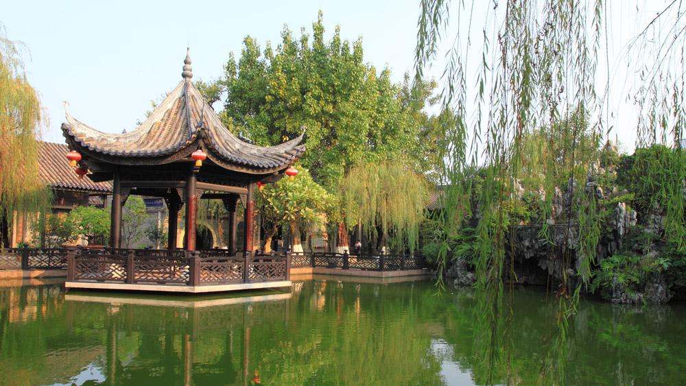 هشت مکان در چین که گردشگران هنوز کشف نکرده اند