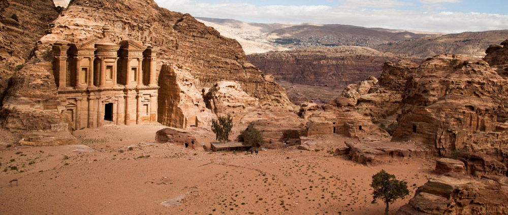 ده مقصد گردشگری که انگار در دنیای دیگری هستند
