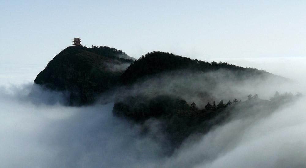 پنج مکان برتر که باید در تابستان در چین ببینید
