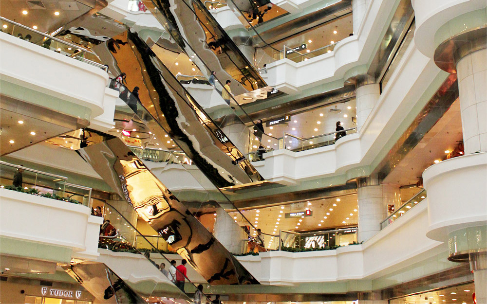 بهترین مکان ها برای خرید در گوانجو چین