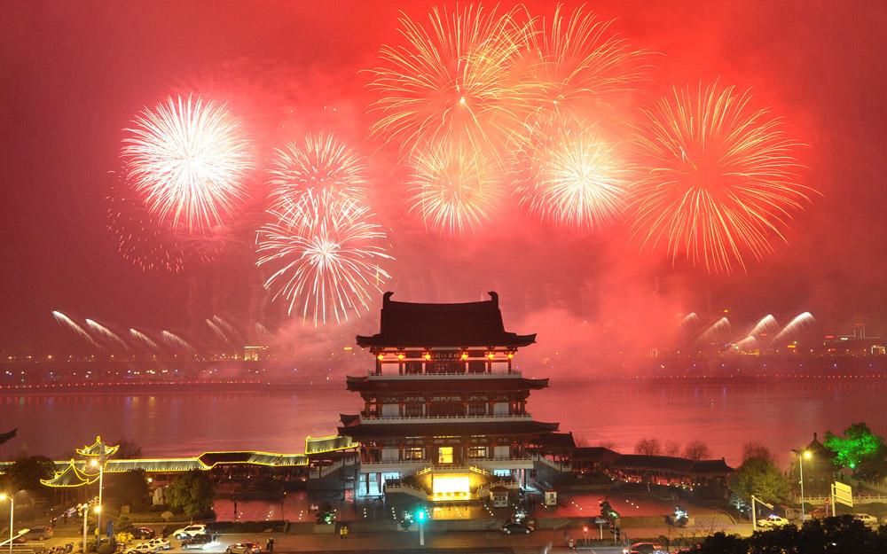 ده کاری که فقط در چین میتوانید انجام دهید
