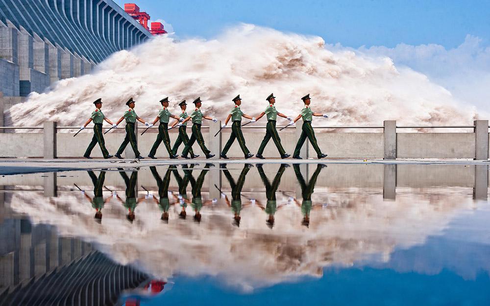 عجایب هفتگانه مدرن چین