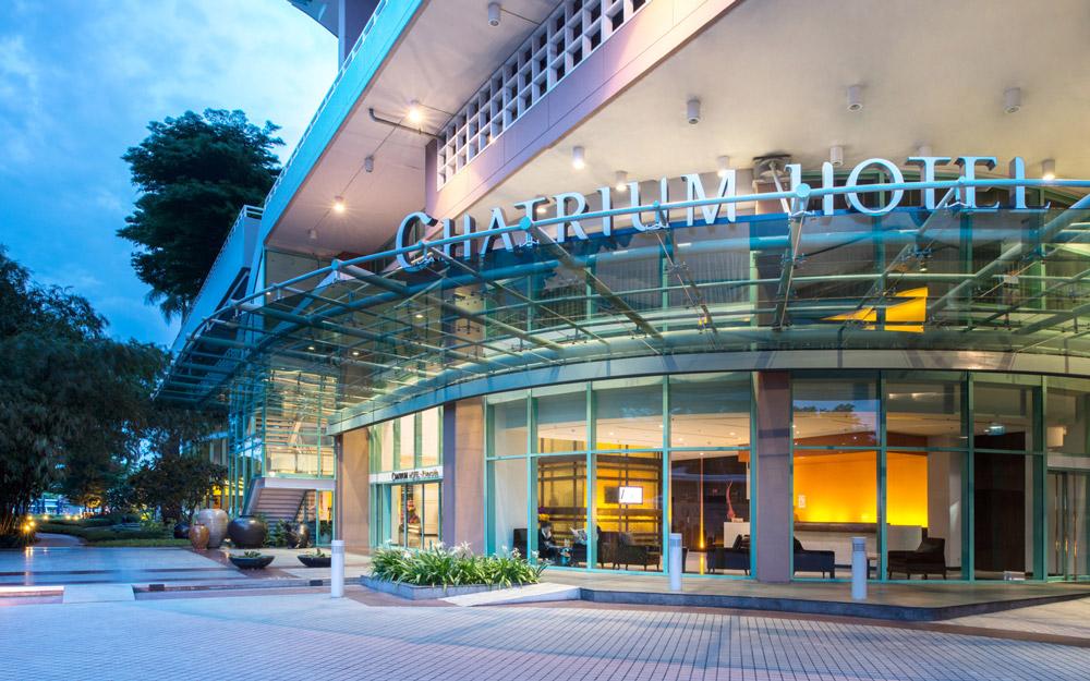 ده تا از بهترین هتل های 4 ستاره بانکوک