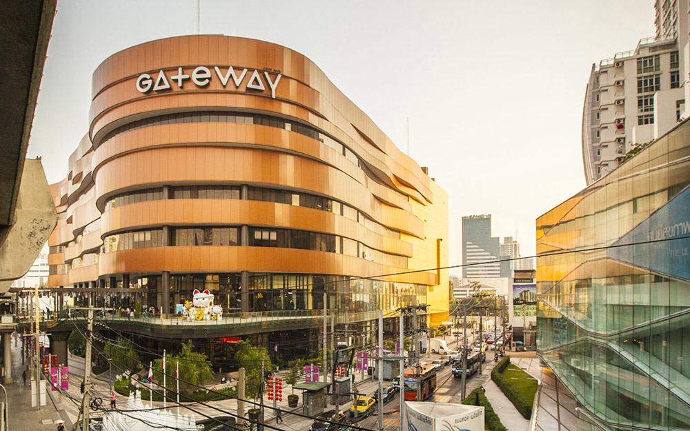 ده تا از بهترین مناطق خرید در سوخومویت بانکوک