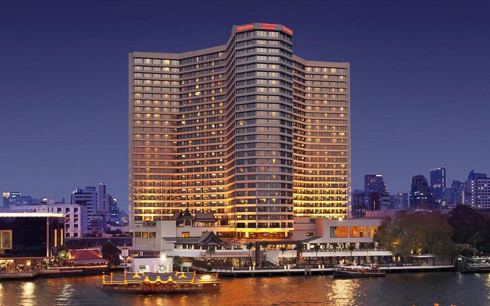 ده هتل عالی برای خانواده ها در بانکوک