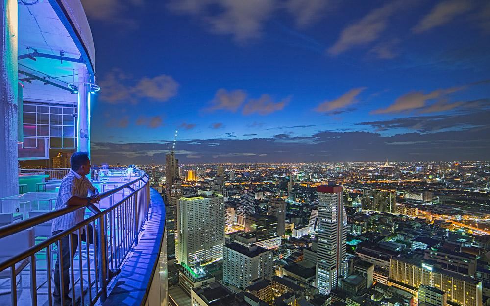 تور تایلند برای بار اولی ها: کجای بانکوک هتل بگیریم؟