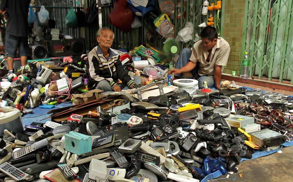 چند کار غیر معمول برای انجام دادن در محله چینی های بانکوک