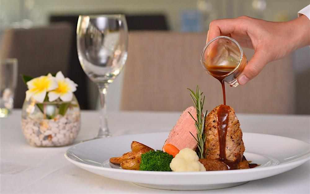 5 تا از بهترین رستوران های فرانسوی چیانگ مای تایلند