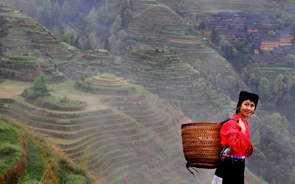 چیزهایی که باید در مورد چین بدانید
