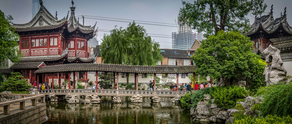 پنج توصیه مهم برای آنهایی که برای اولین بار به تور چین می روند