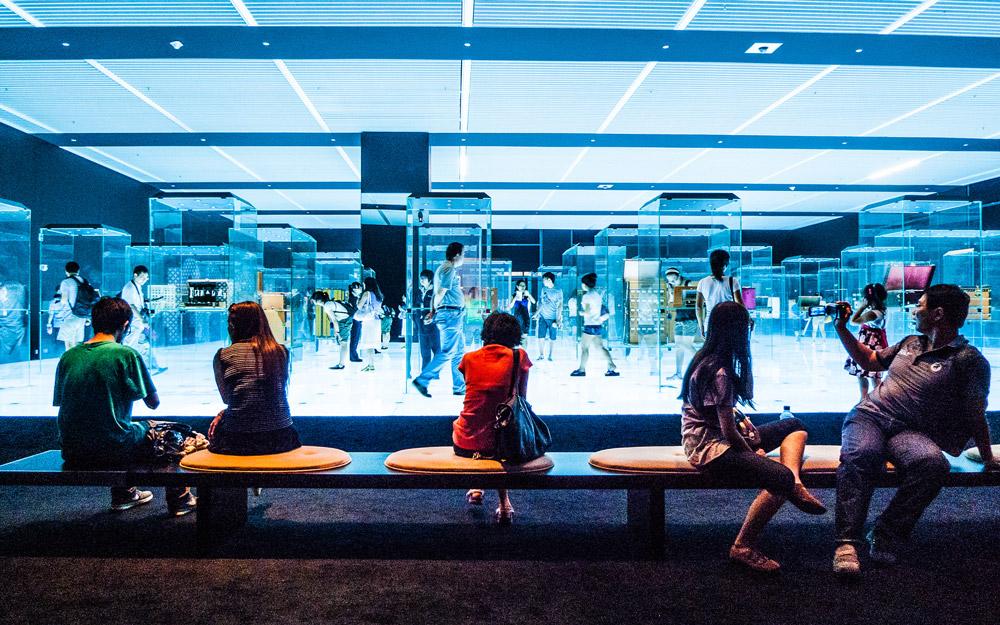 10 موزه برتر پکن