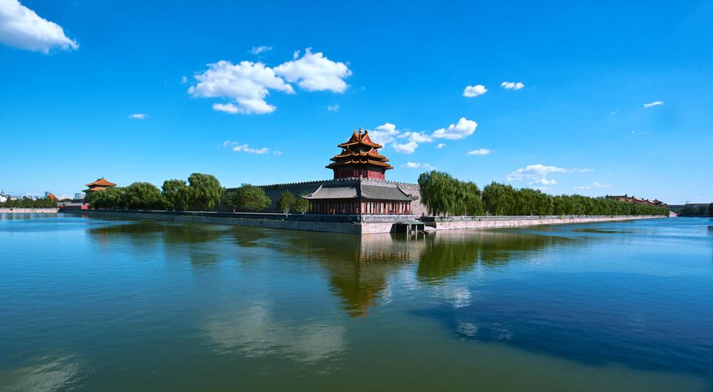 واقعیتهای جذاب در مورد شهر ممنوعه چین