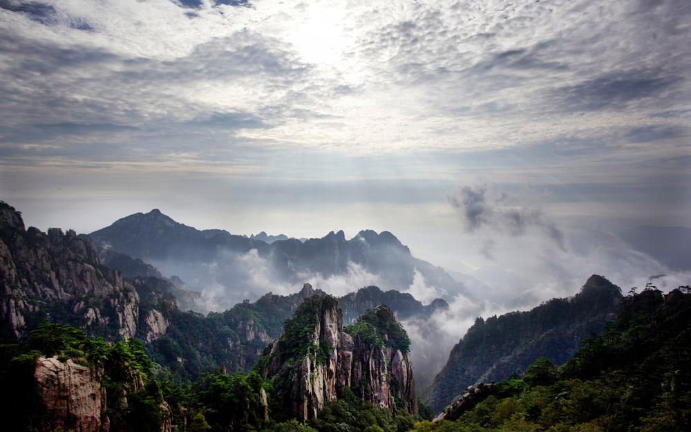 بهترین مکان ها برای سفر دوم به چین