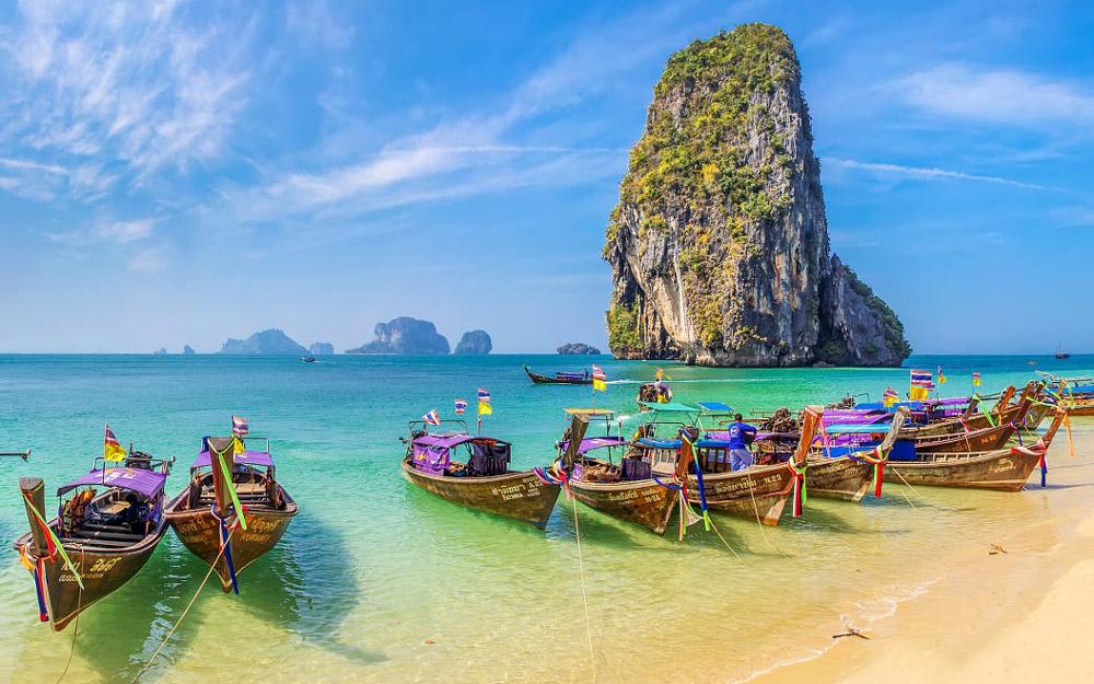 آو نانگ، یکی از محبوب ترین مقصدهای تایلند