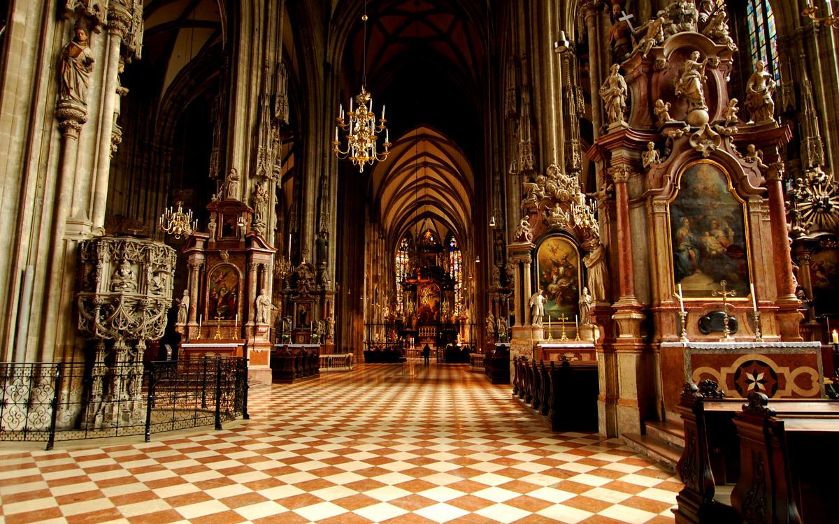 بازدید از ده کلیسای برتر سبک گوتیک اروپا