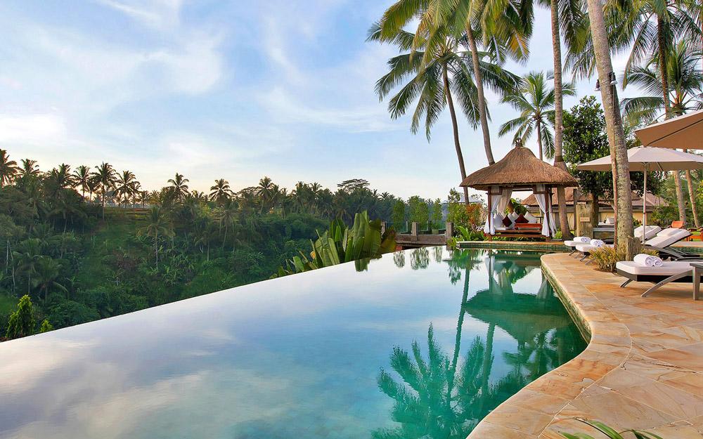 اقامتگاهی برای داشتن تعطیلاتی روح بخش در تور بالی